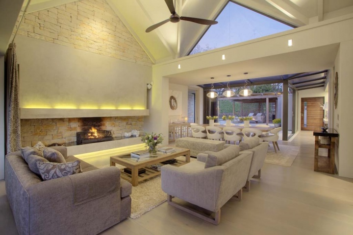 Holiday Villas For Rent With Fabulous Entertainment Areas Hout Bay Llandudno