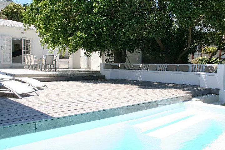 Hout Bay Holiday Rentals With A Pool Hout Bay Self Catering