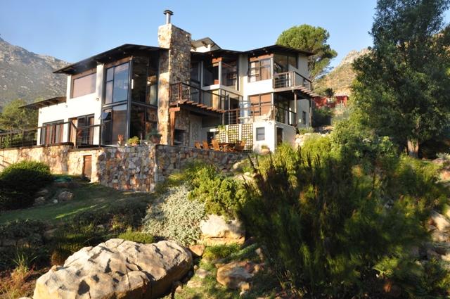 Villa Vida Holiday Rentals